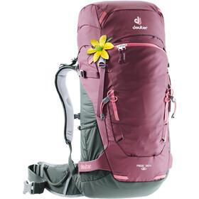Deuter Rise 32+ SL Plecak Kobiety, maron/ivy